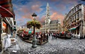 bruges Holiday Packages From Birmingham